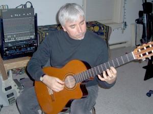 Dan Chamberlin